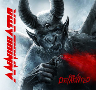 ANNIHILATOR Releases Video For New Song 'Twisted Lobotomy', Unveils 'For The Demented&#3
