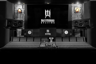Jeff&Angie Waters Open WATERSOUND STUDIOS UK