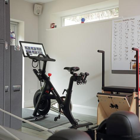 New Peloton & Pilates Equipment