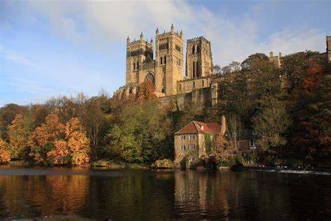 The beautiful City of Durham