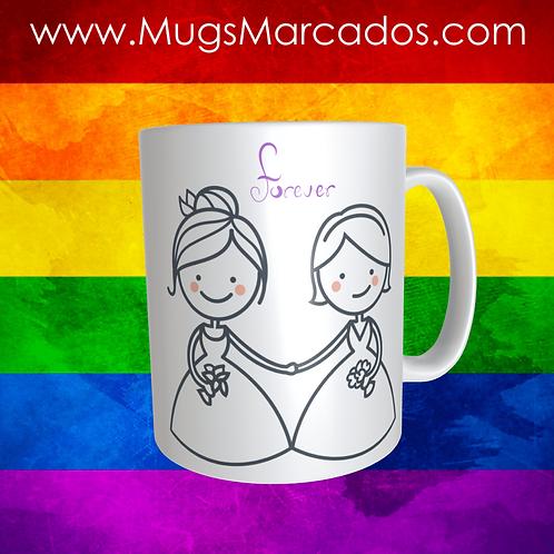 REGALOS LGBT | MUGS ORGULLO GAY | #12