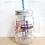 jarra en vidrio retrojar retrojars mug en vidrio jarra personalizada jarra estampada mug en vidrio opalizado mug con pitillo