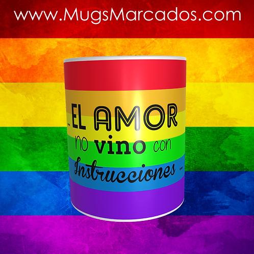 REGALOS LGBT | MUGS ORGULLO GAY | #1