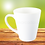 mug conico
