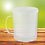 mug plastico