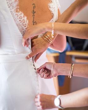 Preparatif mariage | Portfolio