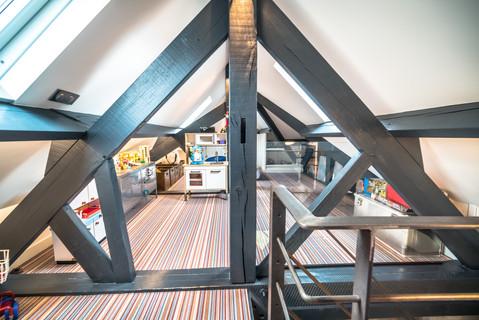 Montfort architecture d'intérieur