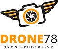 Logo Drone78