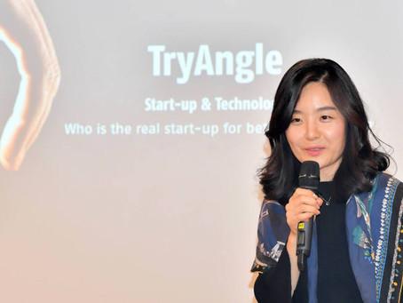 [ETNews] Ten Next-Generation Blockchain Projects Made Public through TryAngle's Season 1