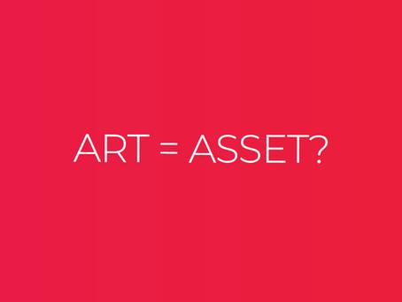 예술 작품 투자는 소수의 이야기? 소액으로도 소유 가능해요!