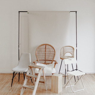 Chair Options