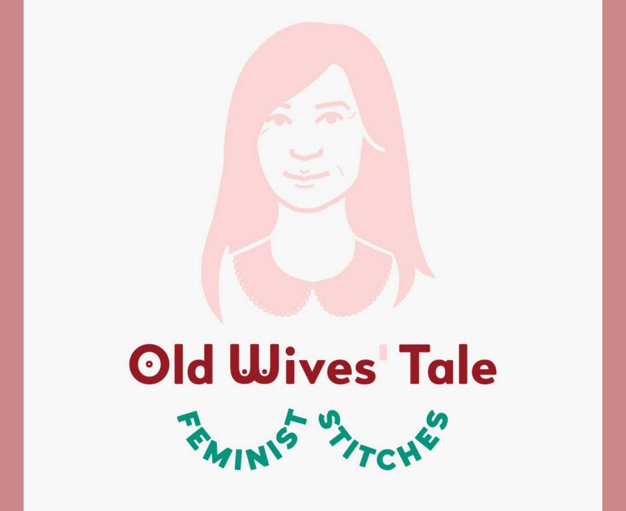 feminist, logo, graphic design