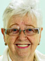 Junior Program Director Mary Hargreaves Resigns from Board