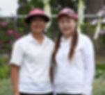 Ladies-Pairs-2nd-Lisa-Cheung-and-Linda-N