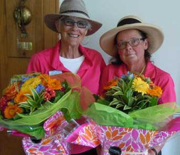 Sydney Hope and Myrle Lawrence - Expression of Thanks
