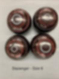 Size 6 Slazenger Brown Bowls.jpeg