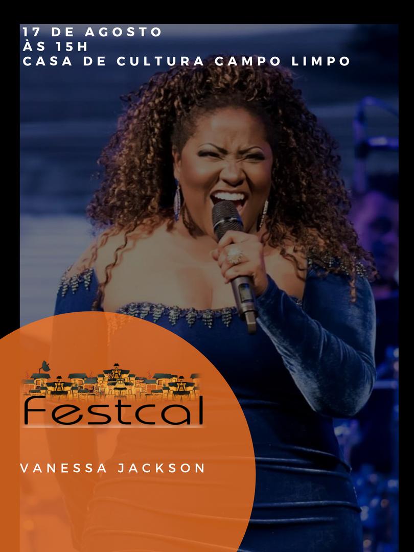 Vanessa Jackson