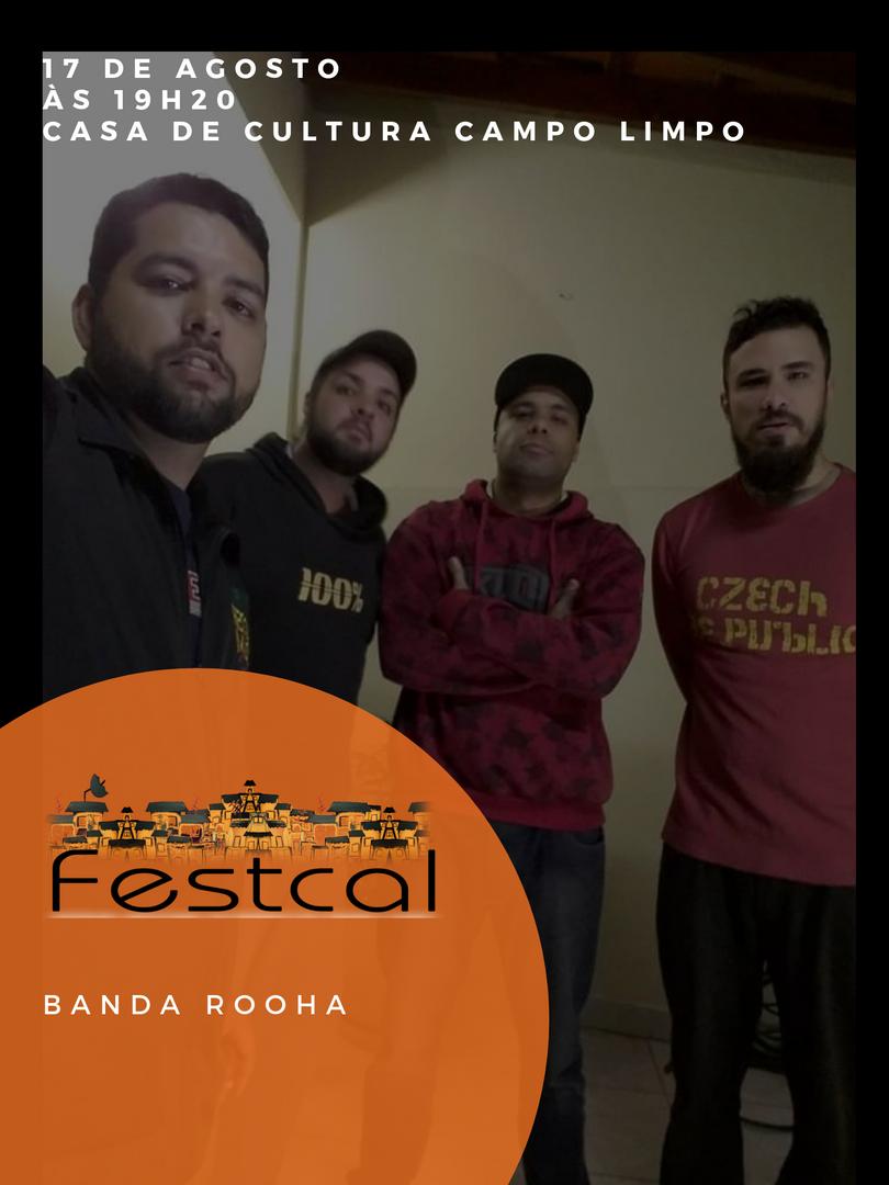 Banda Rooha