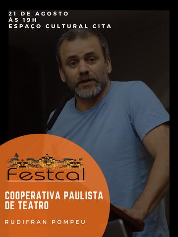 Cooperativa Paulista de Teatro