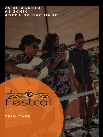 Trio Café