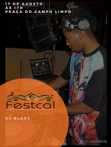 DJ Blade