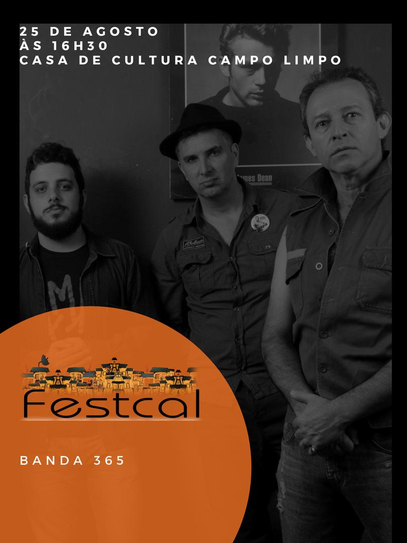 Banda 365