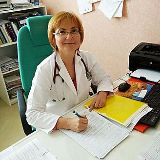 Dětský lékař Havířov - MUDr. Rafajová Xenie, s.r.o.