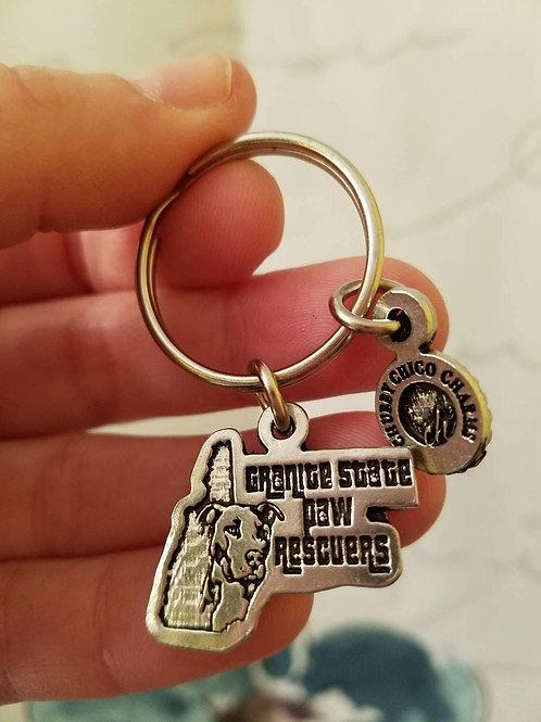 GSPR Keychain
