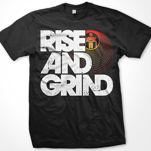 Black Rise and Grind