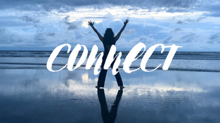 How can you disconnect to connect?