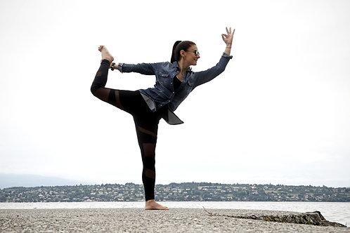 Private Yoga Classes - 10 sessions