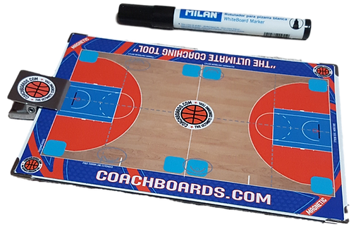 Assistant Coach Board