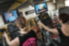 life fit at the kingdom gym