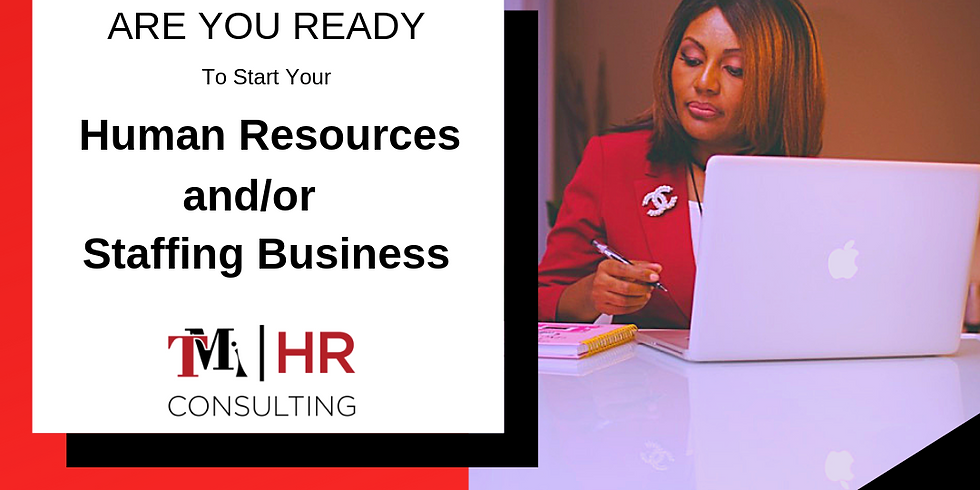 How to Start Your HR Consulting Business
