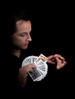 Magician JD Magic Shropshire