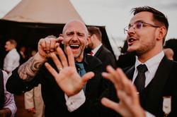 Wedding Magician - Jack Dent AIMC