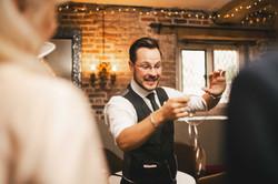 JD Magic Wedding Magician
