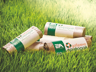 Всё о биоразлагаемых пакетах