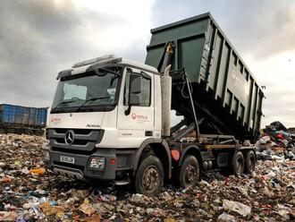 В России могут снизить тариф за вывоз мусора до 5%