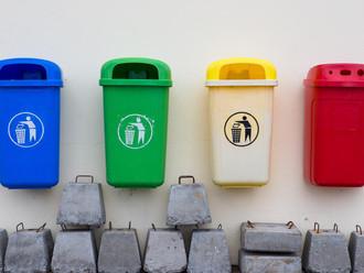 В Москве появятся мусорные баки, управляемые со смартфона