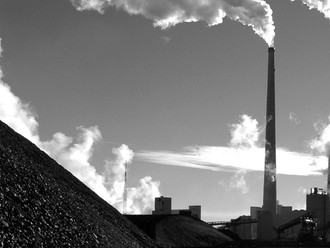В Кузбассе создали технологию переработки золошлаковых отходов ТЭЦ в жидкое стекло