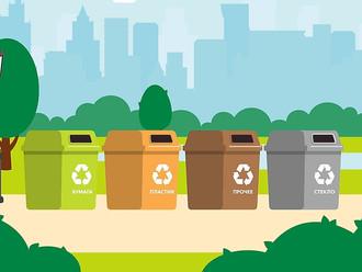 В РФ предложили штрафы за нарушение раздельного сбора мусора