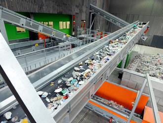 В Ленинградской области построят заводы по глубокой переработке отходов