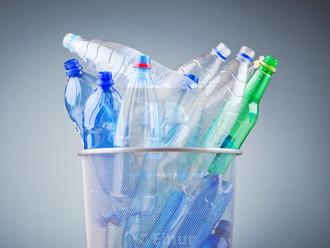 Впервые в России тару изготовят с применением переработанных полигонных отходов