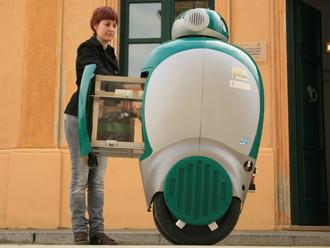 В Москве начали тестировать робота-сортировщика мусора