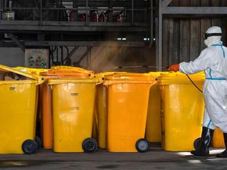 Система 100% утилизации мед.отходов будет создана в Подмосковье в 2022 году