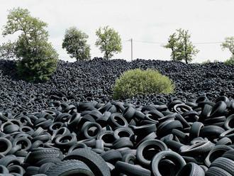 Исследование потенциала утилизации отработанных покрышек в цементной промышленности