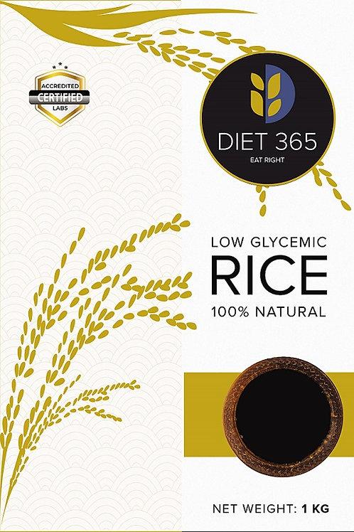 Diet 365Rice (Wholegrain and powder)