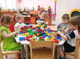 Sahan nursery activities