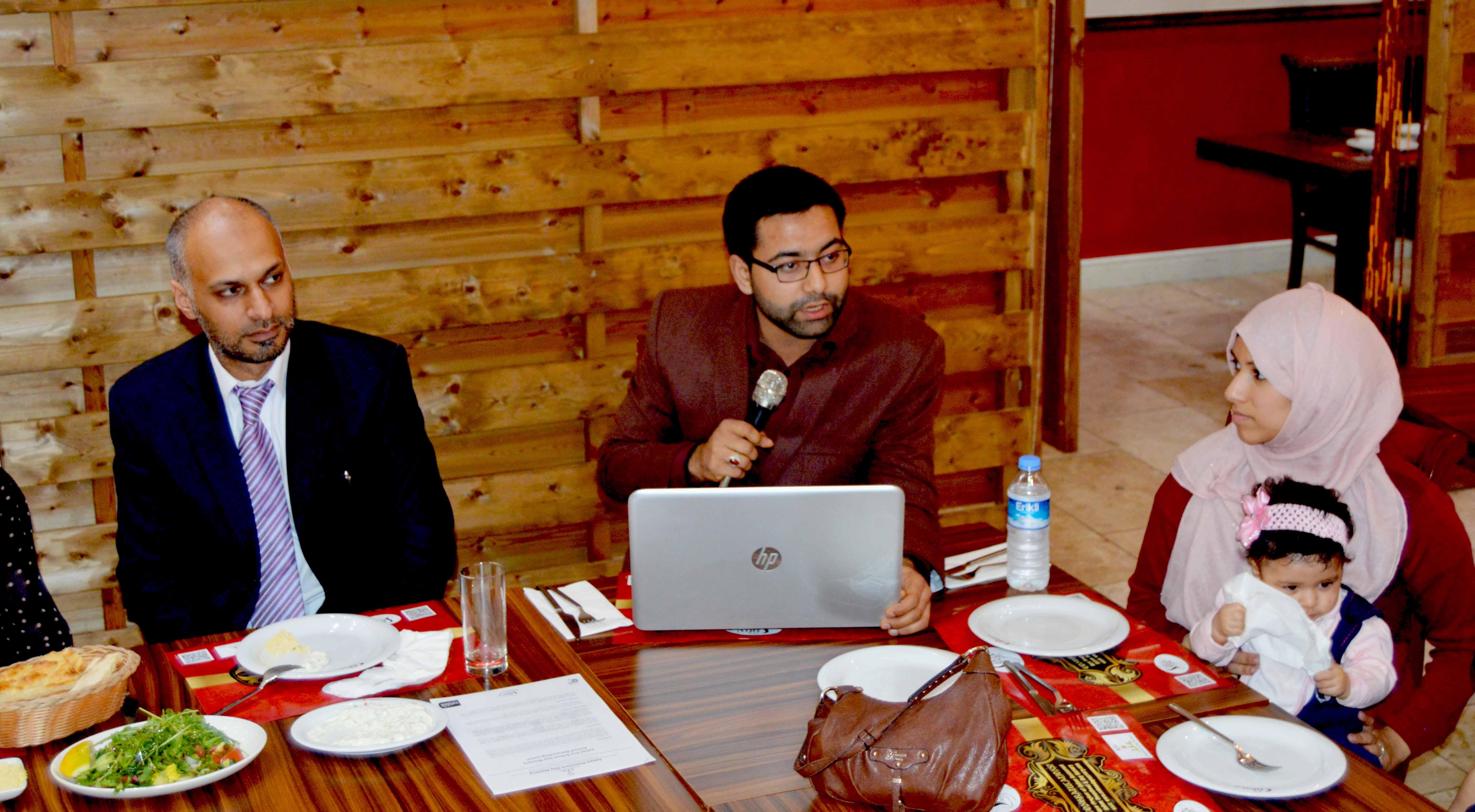 Muhammad Zain Abbas